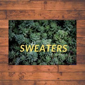 Sweaters - Sweaters & Cardigan's